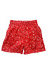 FH002-Boy's Tactel Printed Board Shorts