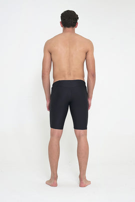 TXM002-Men's Cycling Swimshort - CAPRI LIFESTYLE READY MADE GARMENTS TRADING L.L.C