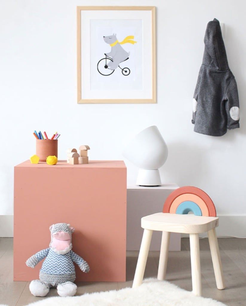 flisat-stool-hack-ikea-rainbow-stool-rainbow-decor
