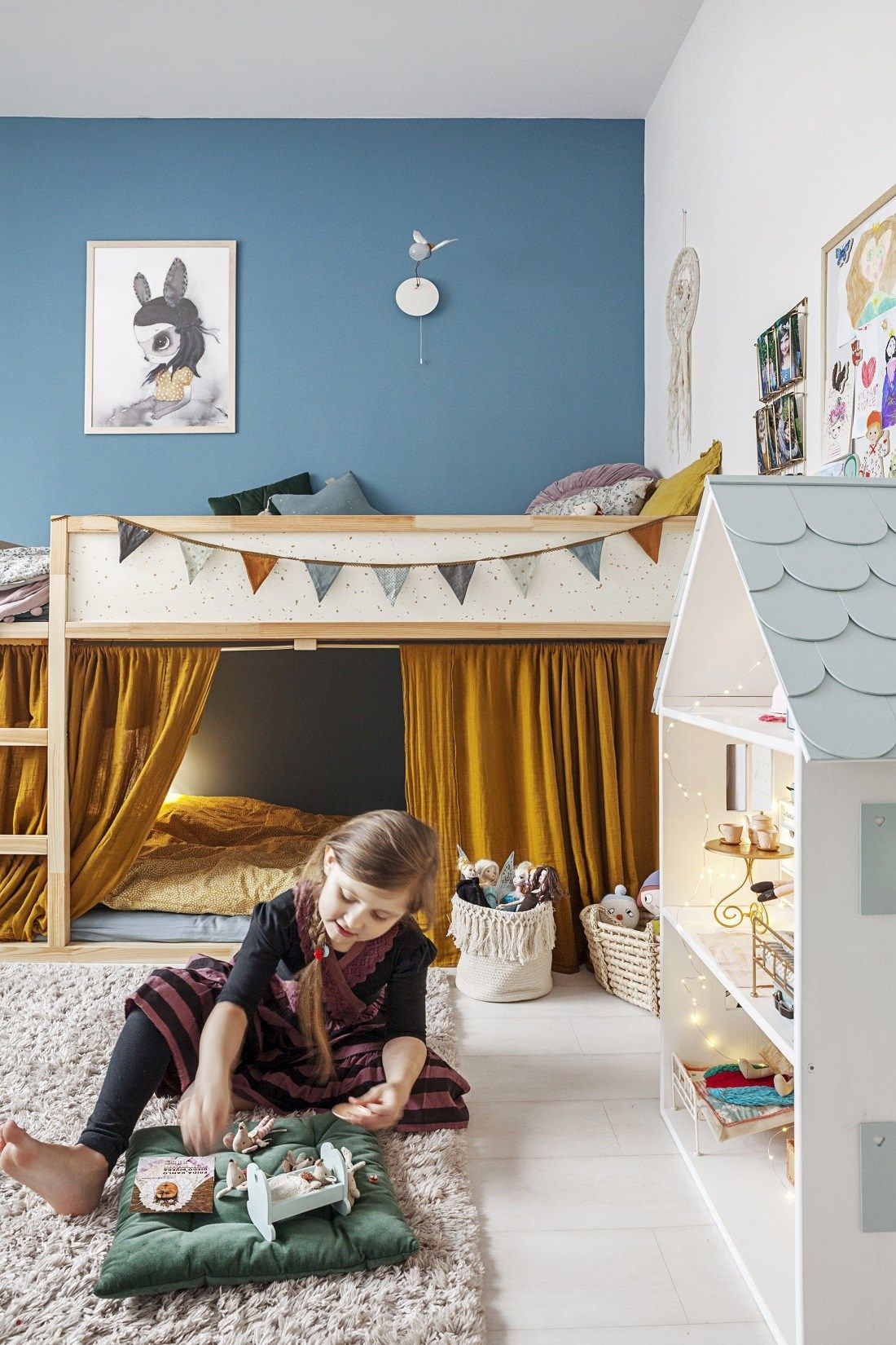 kura-bed-hack-for-kids-ikea-hackers