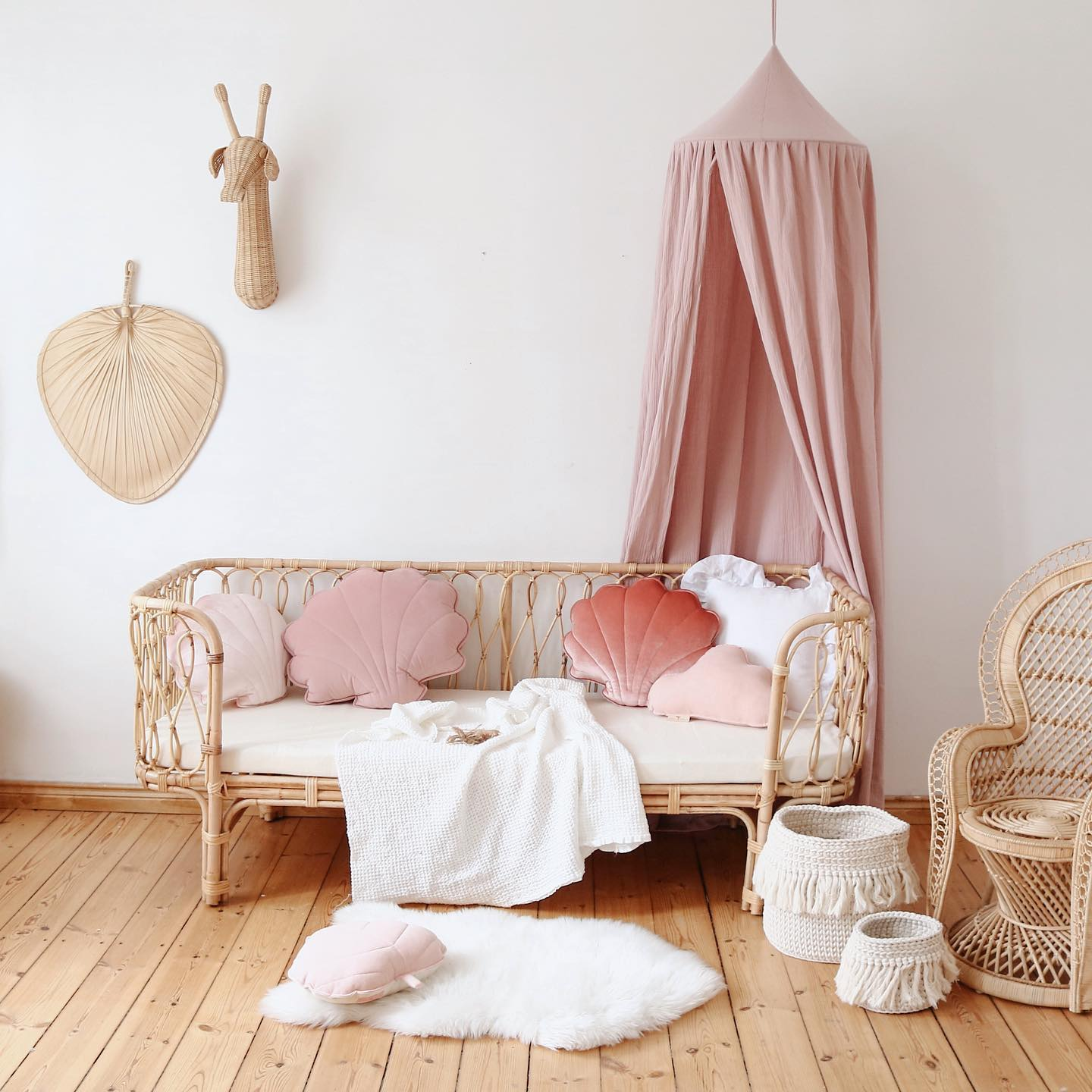 rattan-furniture-for-children's-bedrooms-nursery-and-kids