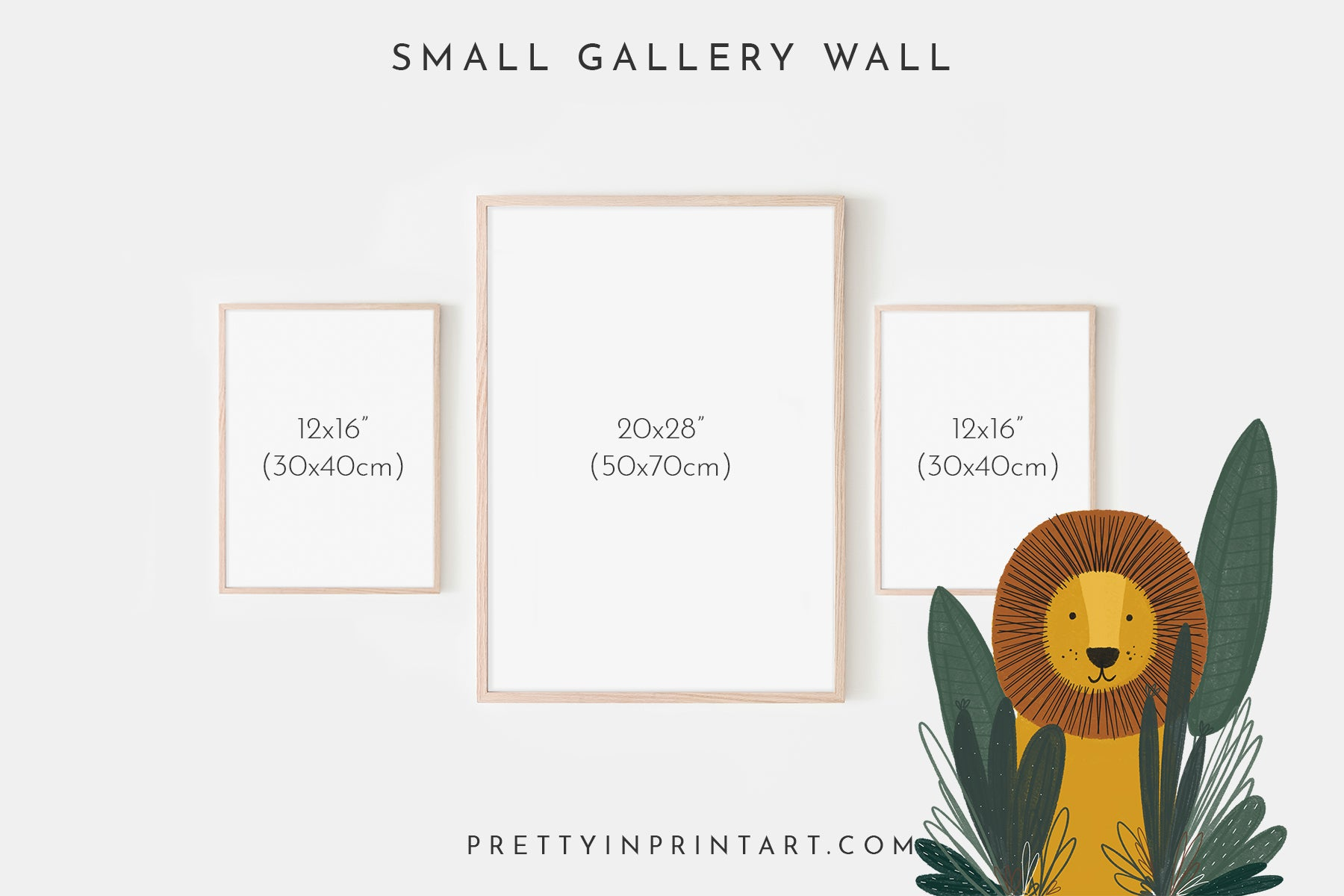 gallery-wall-template-ideas-nursery-decor-how-to-hang-art-kids-wall-art-poster-wall