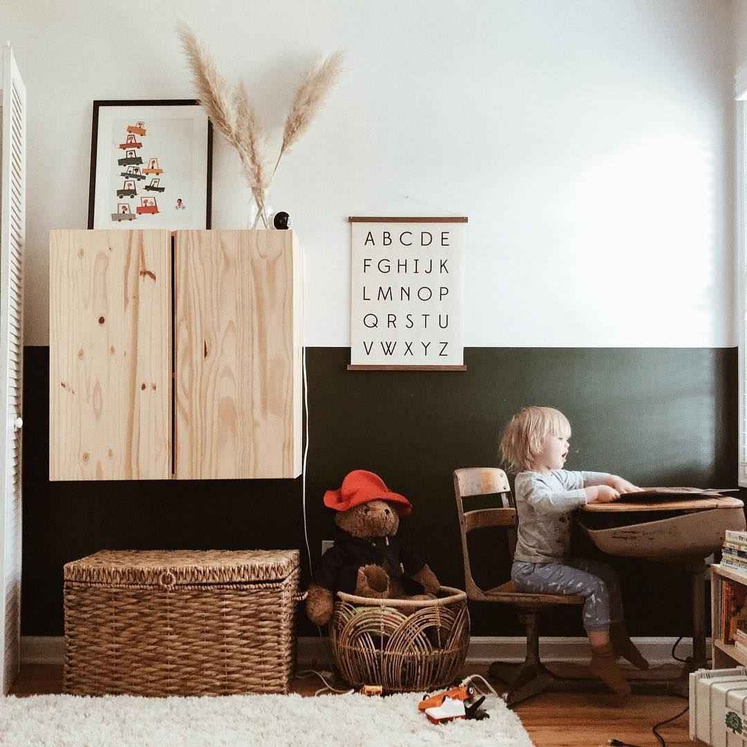 IVAR-Ikea-hacks-kids-bedroom-playroom-storage