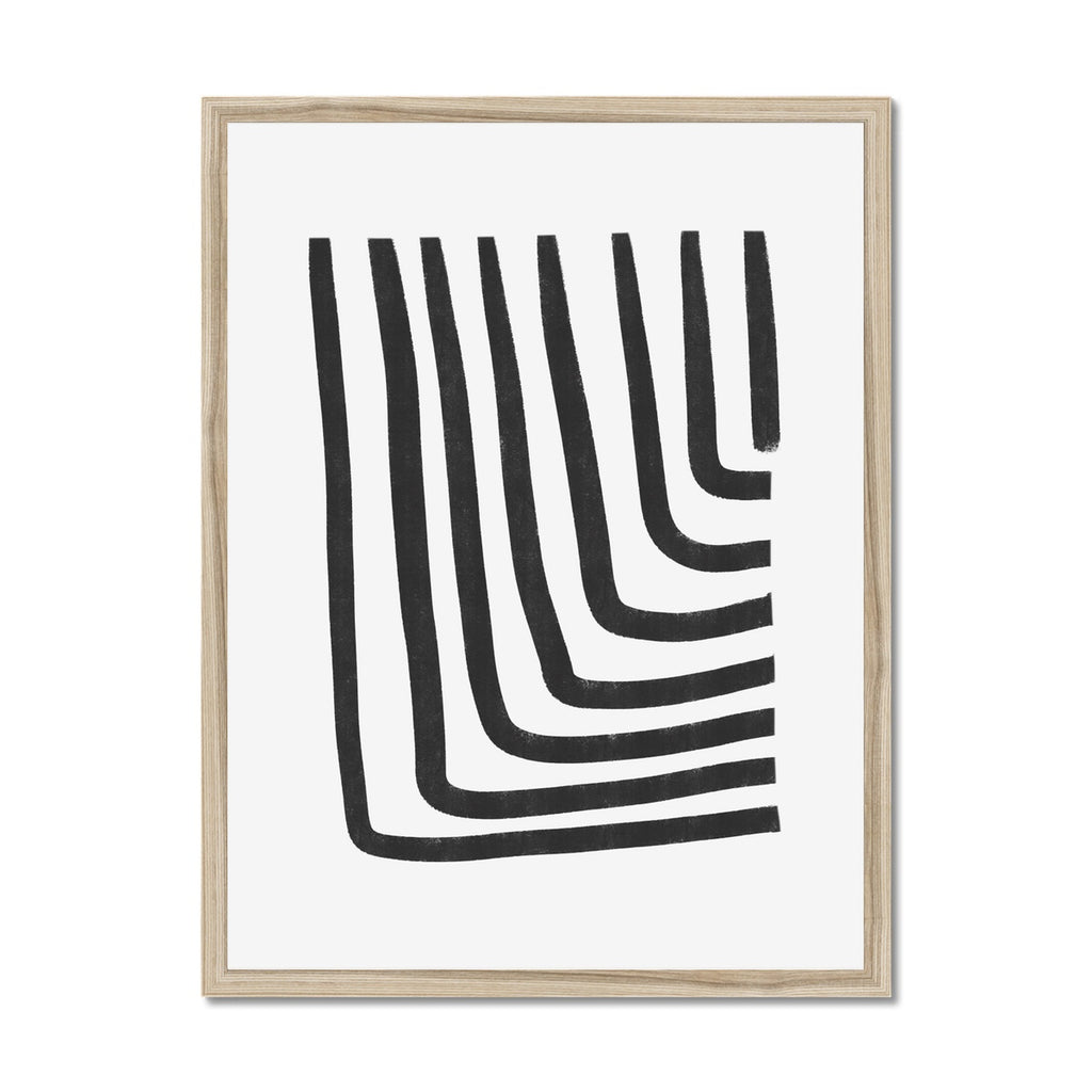 Modern Art - Part 3 |  Framed Print