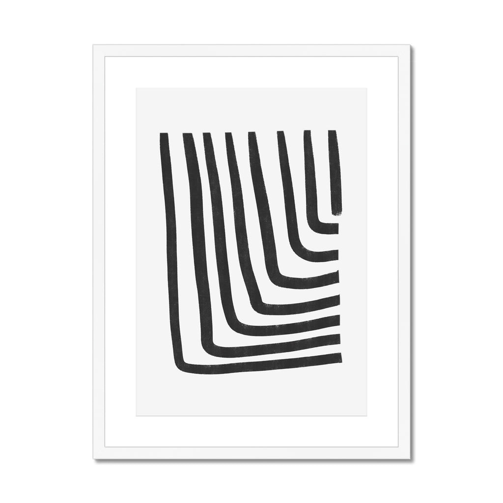 Modern Art - Part 3 |  Framed & Mounted Print