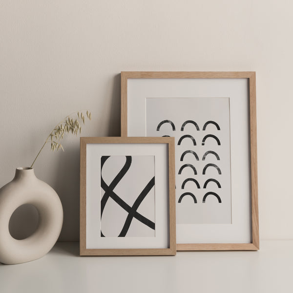 Modern Art - Part 2 |  Framed & Mounted Print