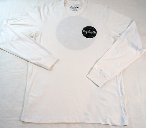 Foil Long Sleeve Tee