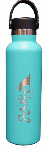 21 oz Standard Mouth Hydro Flask