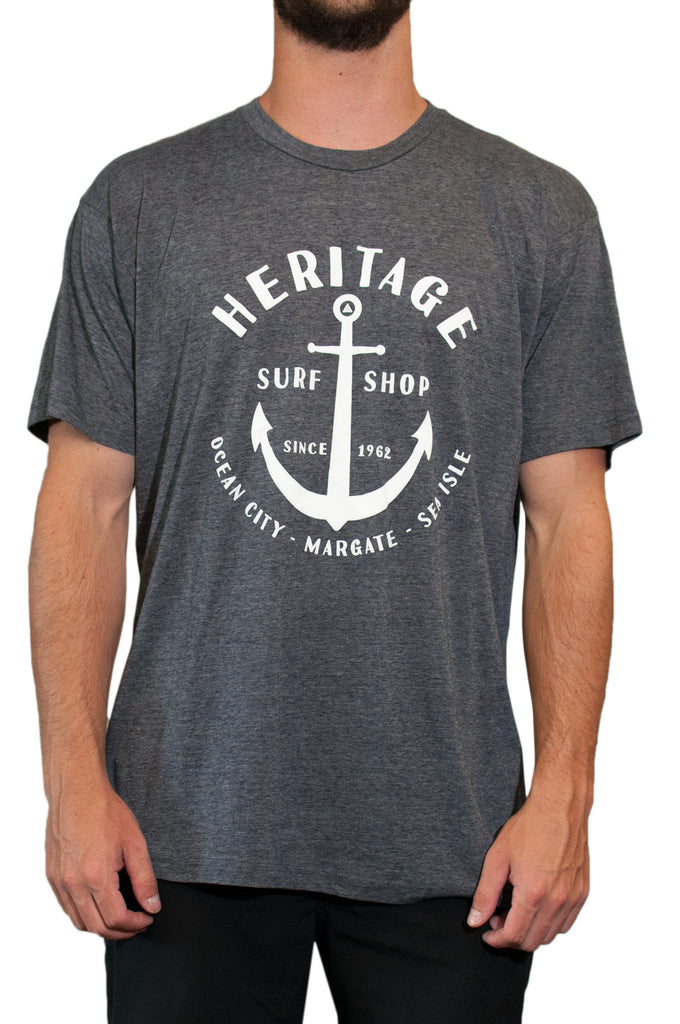 New Anchor SS Tee