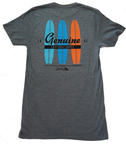 Genuine Supply SS Tee