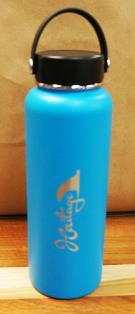 40 oz Wide Mouth Hydro Flask