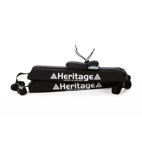 Heritage Magnum Quick Strap Single Soft Rack
