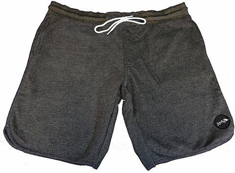 City Trunk Fleece Short