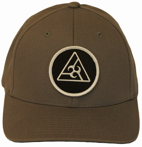 Triangle FlexFit Hat