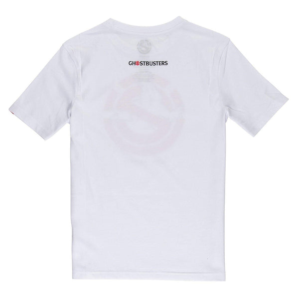 T-shirts - Element - Ghostly SS Boy // Ghostubers x Element // Optic White - Stoemp