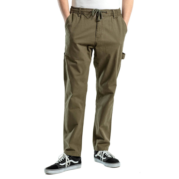 Reflex Easy Worker LC // Clay Olive