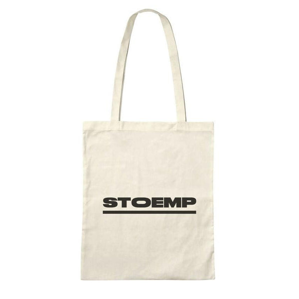 Antique White Sac Stoemp // Natural Autres Stoemp