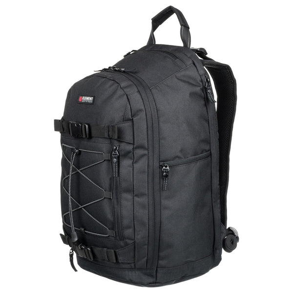 Sacs - Element - Scheme Backpack // 30L // All Black - Stoemp