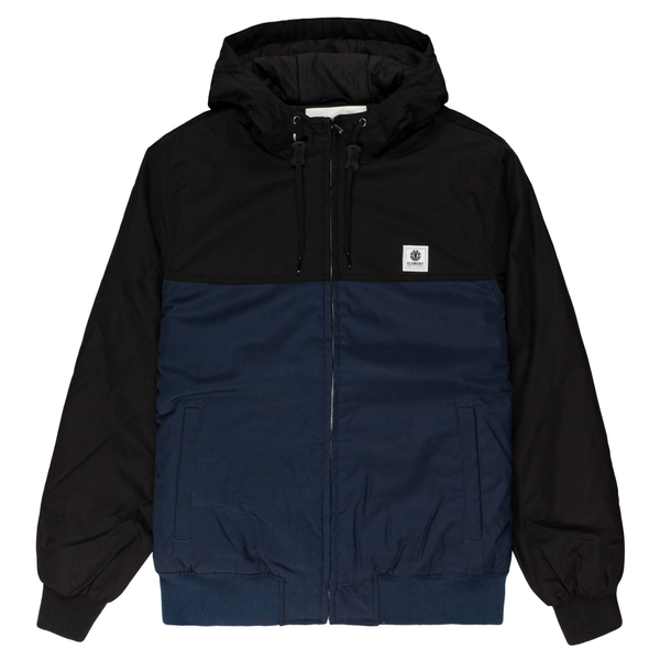 Vestes - Element - Dulcey 2 Tones // Eclipse Navy - Stoemp