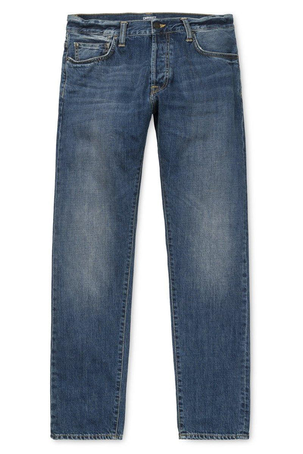 Klondike Pant // Edgewood // Blue Dark Coast Washed