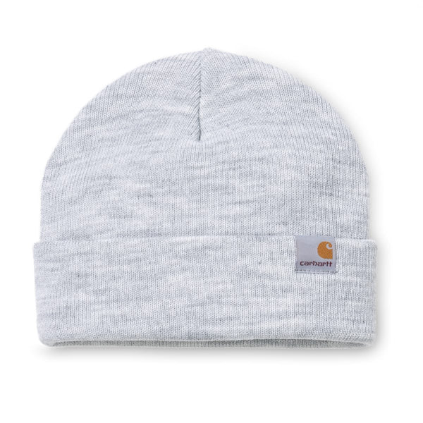 Stratus Hat Low // Ash Heather