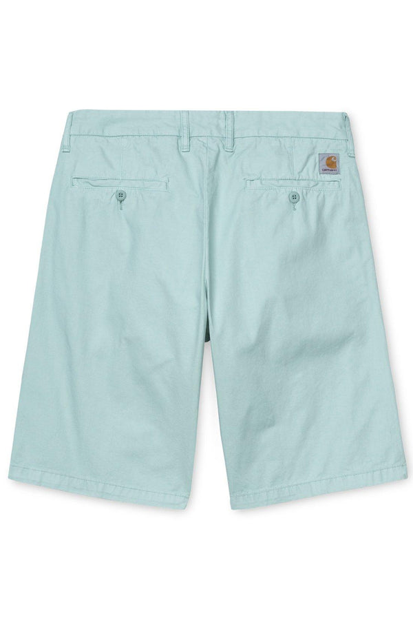 Johnson Short // Soft Aloe