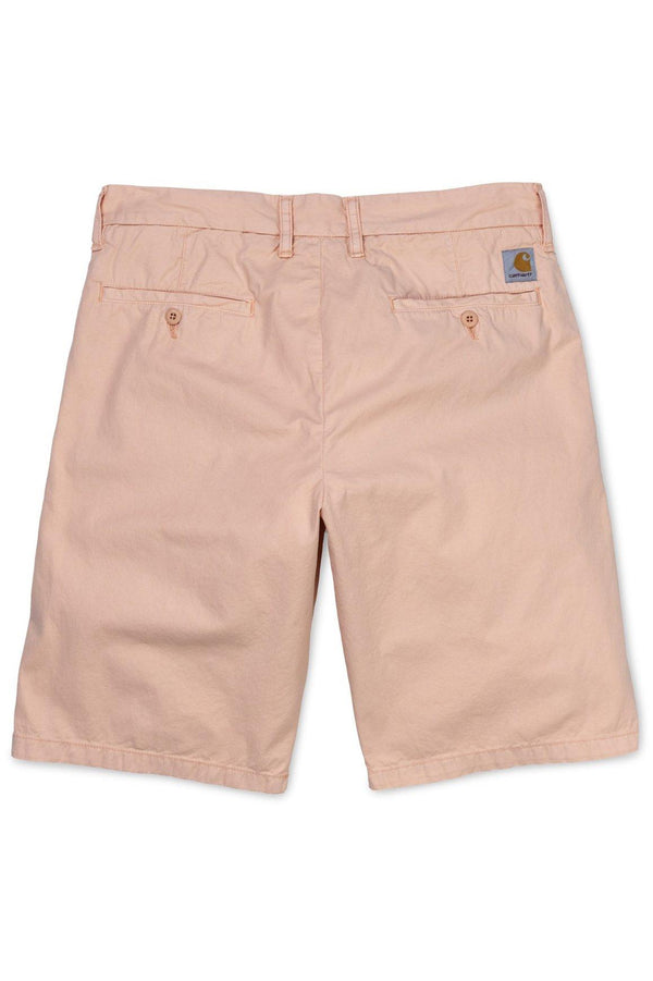 Johnson Short // Peach