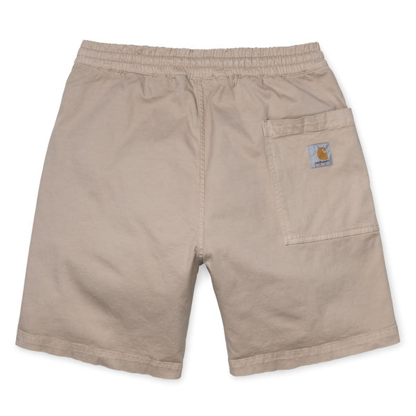 Rosy Brown Lawton Short // Wall Shorts Carhartt WIP