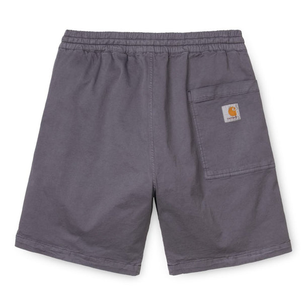 Lawton Short // Decent Purple