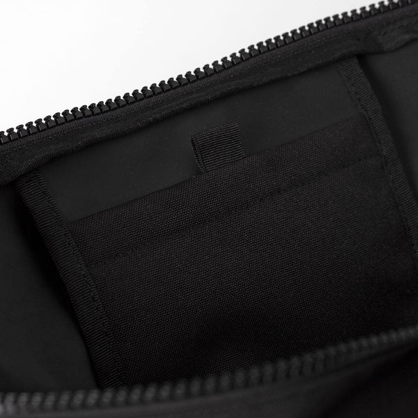 Wright Duffle Bag // Black