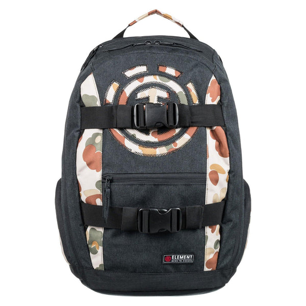 Sacs - Element - Mohave Backpack // Sand Camo - Stoemp