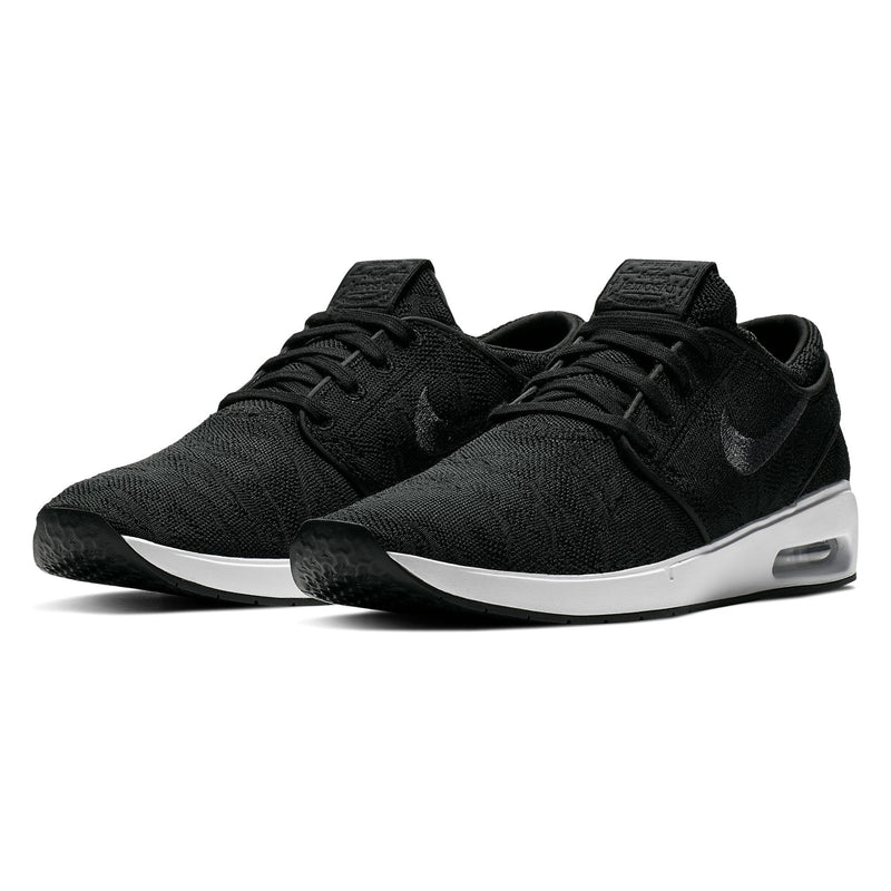 Air Max Stefan Janoski 2 // Black/Anthracite