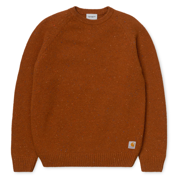 Anglistic Sweater // Brandy Heather