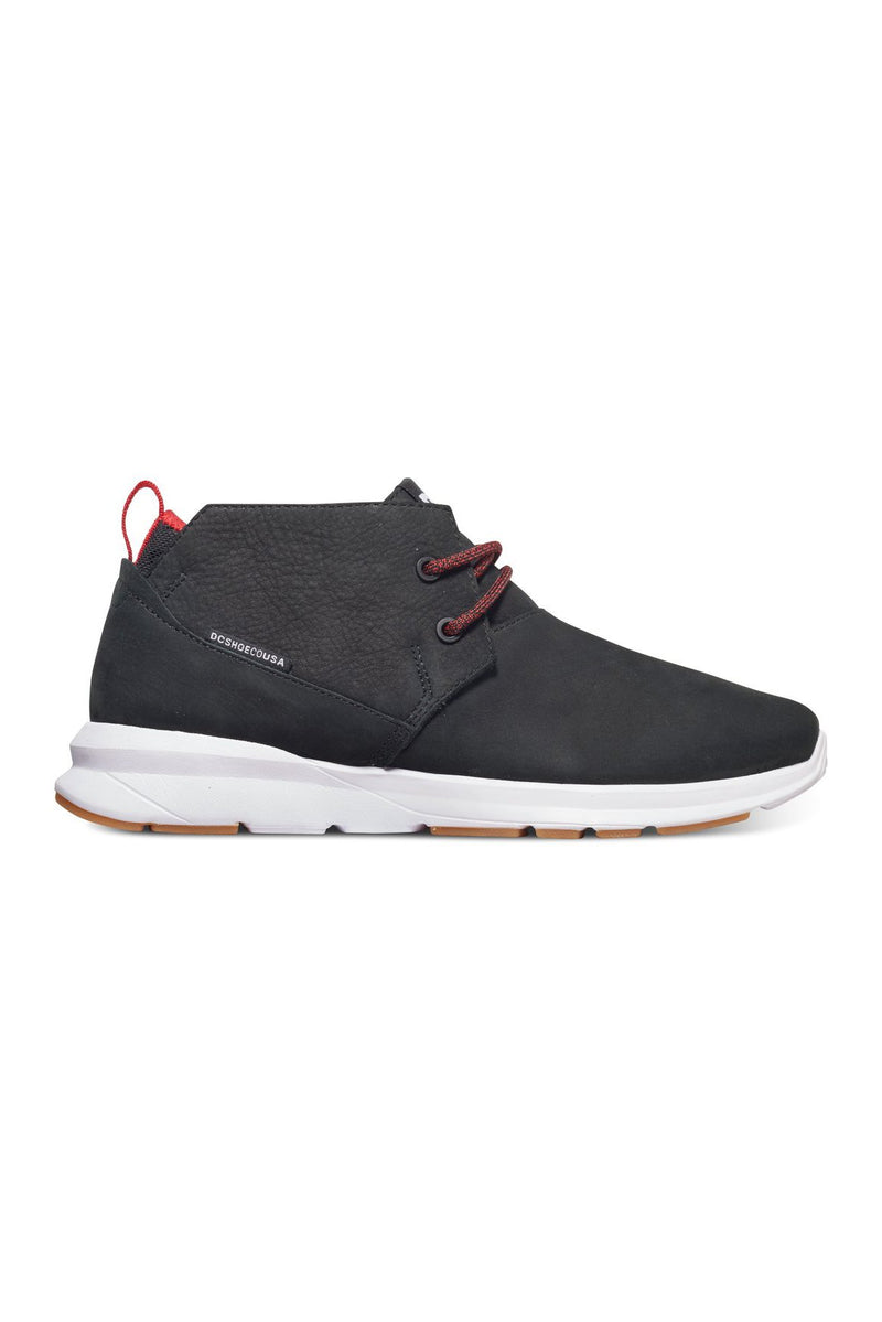 Dark Slate Gray Ashlar LE // Pirate Black Sneakers Dc shoes