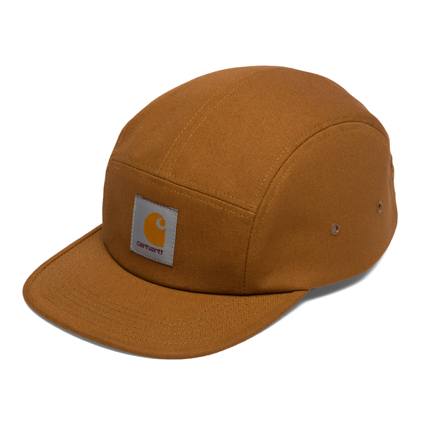 Backley Cap // Hamilton Brown