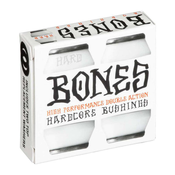 Bushing Bones // Hard // White