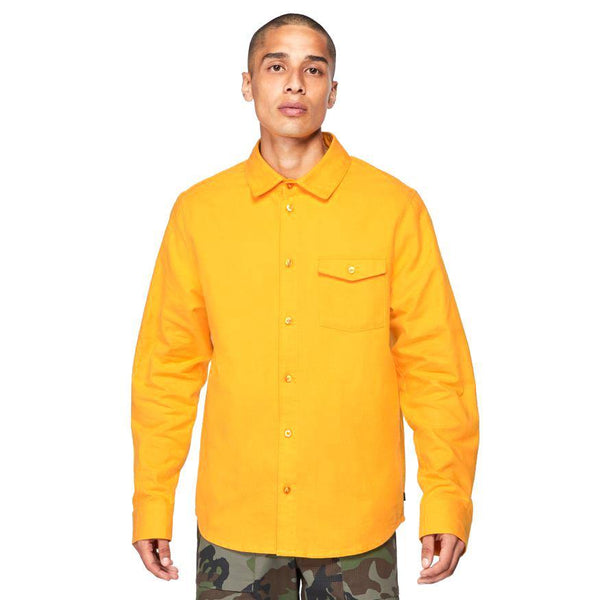 Chemises - Nike SB - Shirt // University Gold - Stoemp