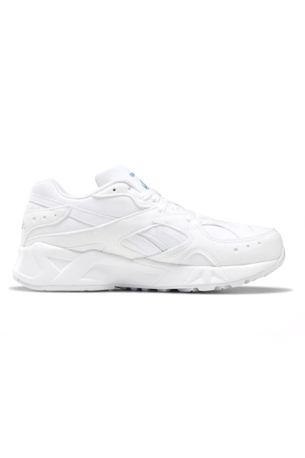 Aztrek W // White/Blue // DV8513