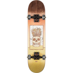 Bisque Celestial Growth Mini // Brown // 7.0 Skates complets Globe