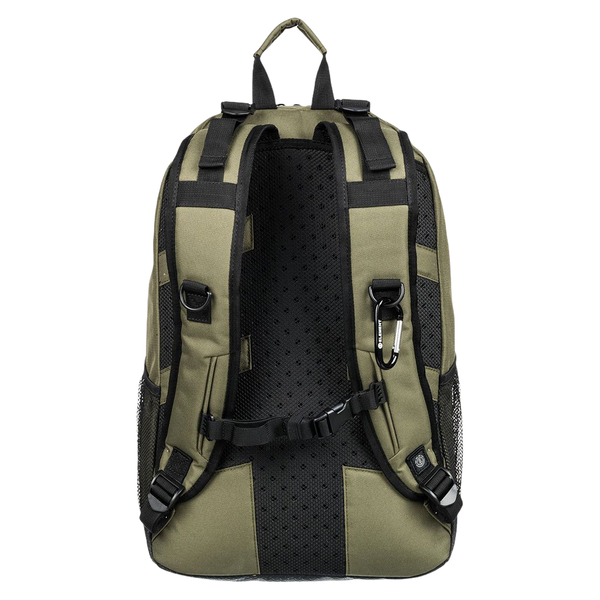 Cypress Outward Backpack // Army // 26L