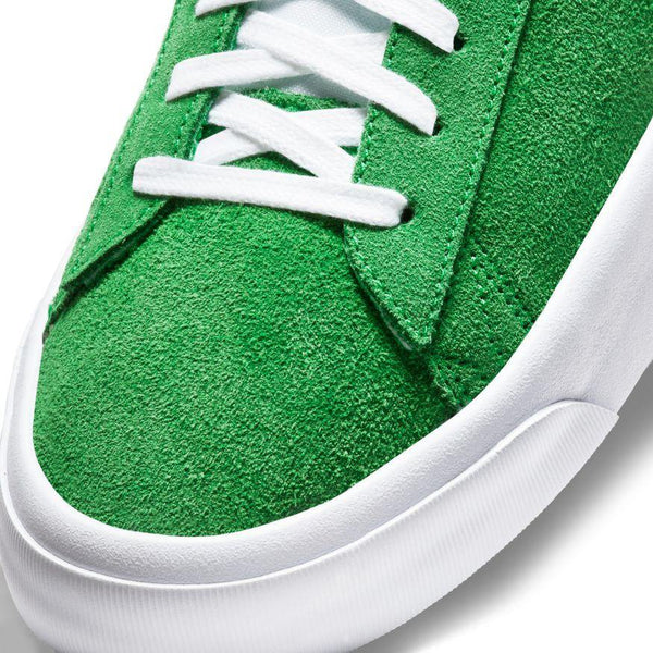 Zoom Blazer Low Pro GT // Lucky Green/University Gold/Black/White