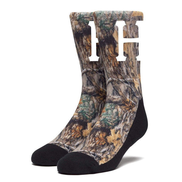 Digital Realtree Sock // Realtree