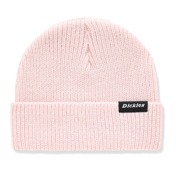 Misty Rose Woodworth Beanie Army // Light Pink Bonnets Dickies
