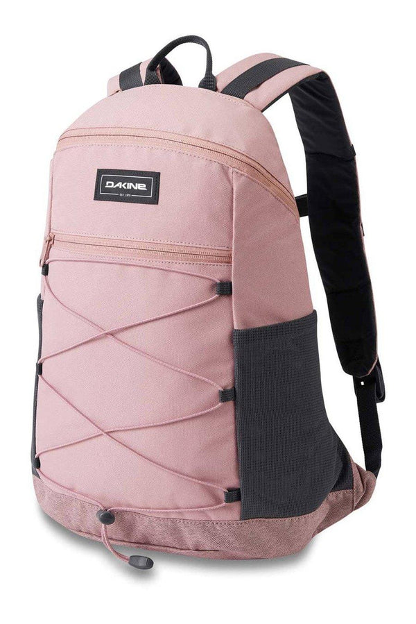 Thistle Wonder Pack // Woodrose // 18L Sacs Dakine