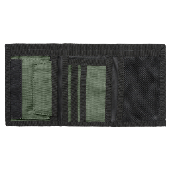 Delta Wallet // Dollar Green