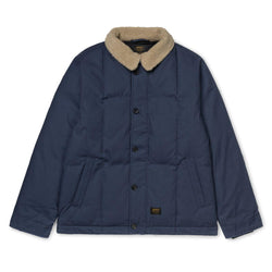 Doncaster Jacket // Blue