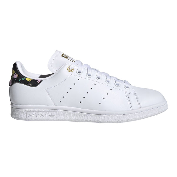 Lavender Stan Smith W // White/Black/Gold // EH2037 Sneakers Adidas
