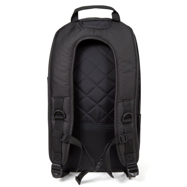 Sacs - Eastpak - Floid Reflect // Black // 16L - Stoemp