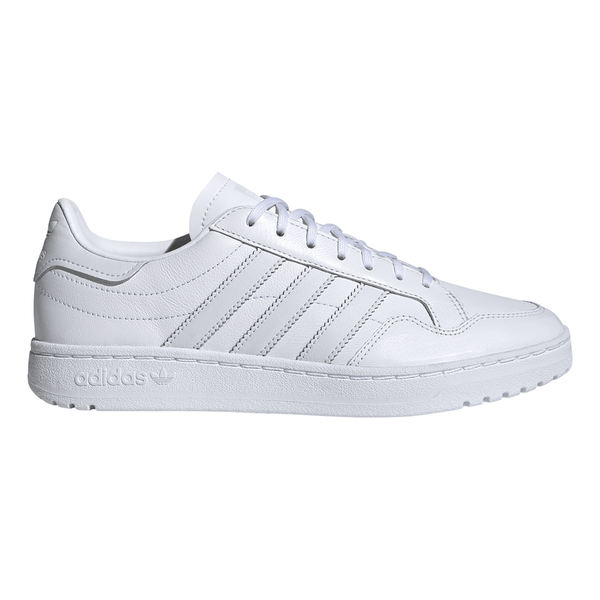 Light Gray Team Court W // Ftwbla/Griso // FW5070 Sneakers Adidas