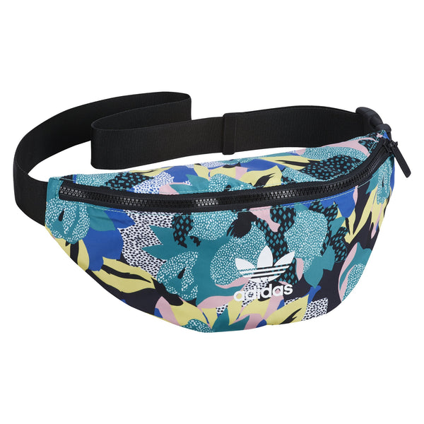 Cadet Blue Waist Bag // Multicolor // GD1852 Sacs Adidas